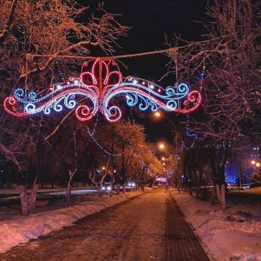 Новогодние праздники в Вологде и области: куда сходить и что посмотреть