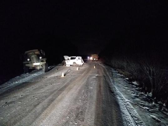 Четыре автомобиля столкнулись на трассе в Вологодском районе
