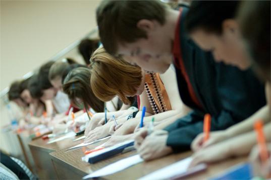 2 ноября в Вологде пройдет «Большой этнографический диктант»