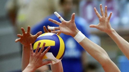 Волейболистки череповецкой «Северянки» поделили очки с уфимской «Самрау-УГНТУ»