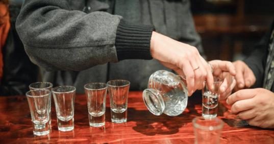 В Бабушкинском районе во время пьянки убили 27-летнего рабочего из Вологды