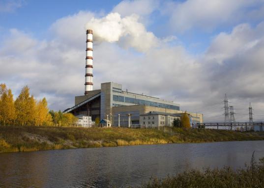 Три энергоблока Череповецкой ГРЭС остановят с 1 января 2021 года