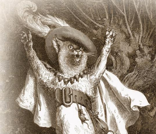 Иллюстрации французского художника XIX века Гюстава Доре покажут в Череповце