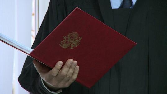 В Череповце приговор суда в отношении Григория Винтера оказался скопирован с обвинительного заключения следователя