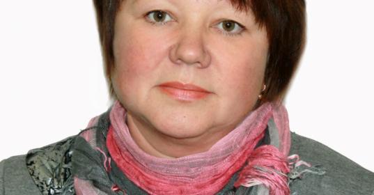 Надежда Малкова стала главой Череповецкого района