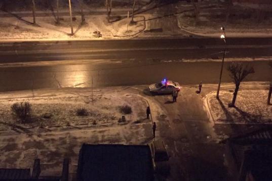 В Череповце жильцов пятиэтажки эвакуировали из-за звонка о заложенной бомбе