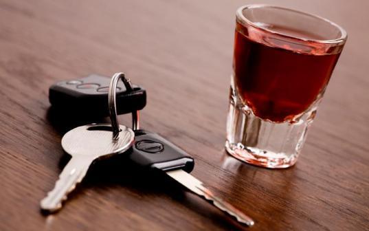 Жителя Вытегорского района отправили в колонию за повторное вождение в пьяном виде