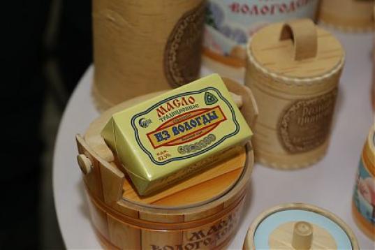 В Вологде учредили медаль «За выдающиеся заслуги в молочной отрасли» имени Николая Верещагина