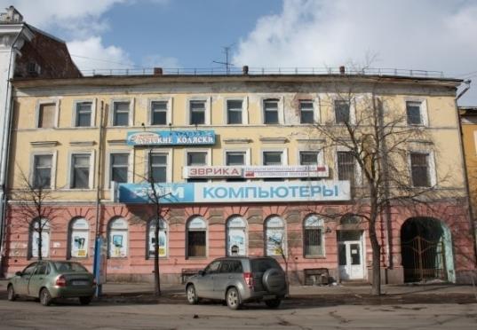 С 12 ноября врачи МСЭ в Вологде будут принимать детей на Ленина, 7