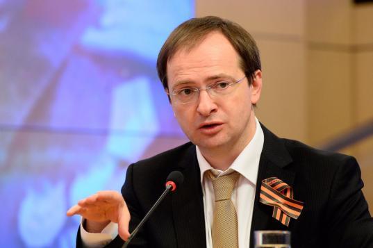 Министр культуры РФ забыл, что рок-музыкант Егор Летов умер