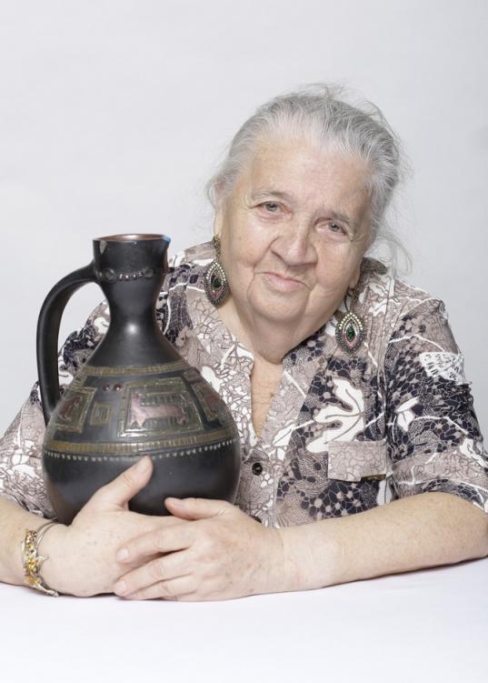 Михаил Трапезников приглашает вологжан старше 60 лет на бесплатную фотосессию