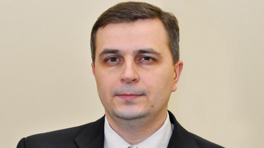 Экс-заммэра Вологды Евгений Скородумов перешел на работу в правительство Новосибирской области