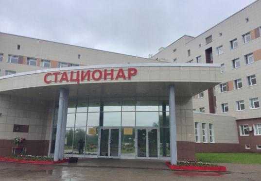 По делу вологодского врача-анестезиолога Алексея Смирнова назначили повторную медицинскую экспертизу