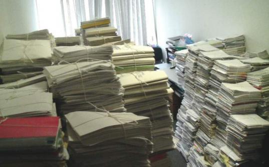 Сотрудники «Паритет Вятка» незаконно пытались вывезти с Шекснинской птицефабрики финансовые документы