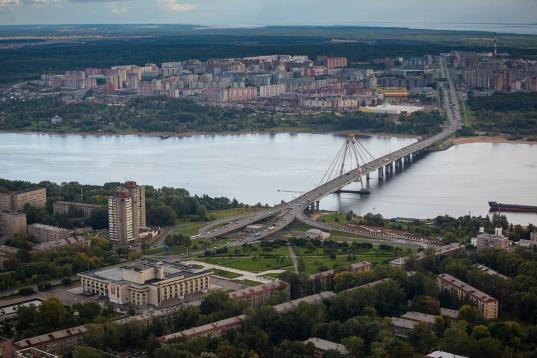В Череповце будут развивать промышленный туризм