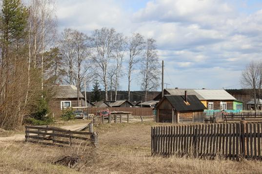 В Верховажском районе из-за местных властей сорвалось строительство животноводческих комплексов