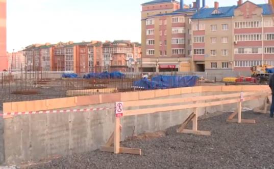 Новое здание суда в Череповце построит ООО «Вологдастрой»