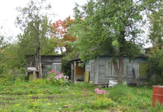 Дома на улице Ершовской в Вологде обещают газифицировать до 2021 года