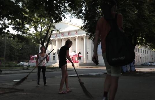 Спецприз фестиваля «Свидание с Россией» получил документальный фильм об Одессе