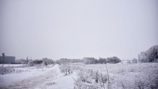 В голосовании за место для ледовой арены в Вологде внезапно стал лидировать новый вариант на улице Ярославской