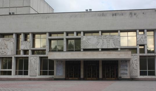 Гастроли, выставки и фестивали: на мероприятия Года театра в Вологодской области потратят 3,5 млн рублей