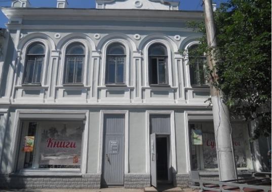 Аукцион по продаже исторического здания на Мира, 14 в Вологде отменили