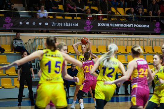 «Вологда-Чеваката» завершила год двумя победами